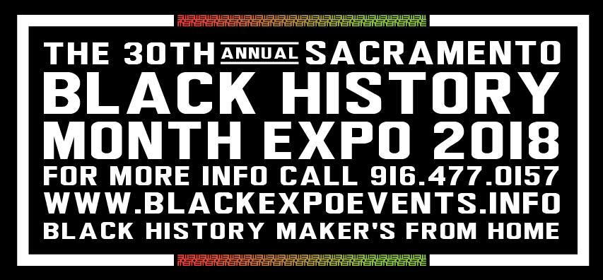 Sacramento Black Expo