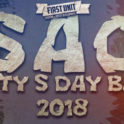 sac pattys day bash