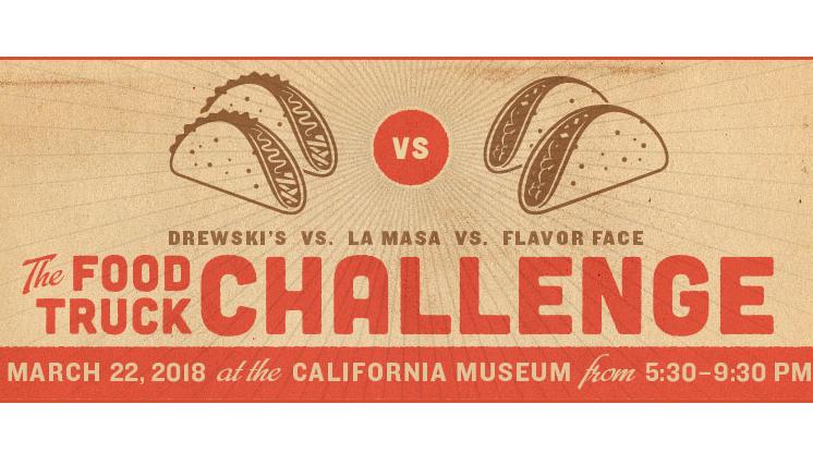 Food Truck Challenge 2018