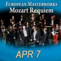 European Masterworks: Mozart's Requiem