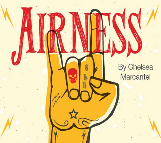 Image result for airness b street theatre