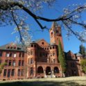 Preston Castle Photography Day (Photography Month Sacramento)