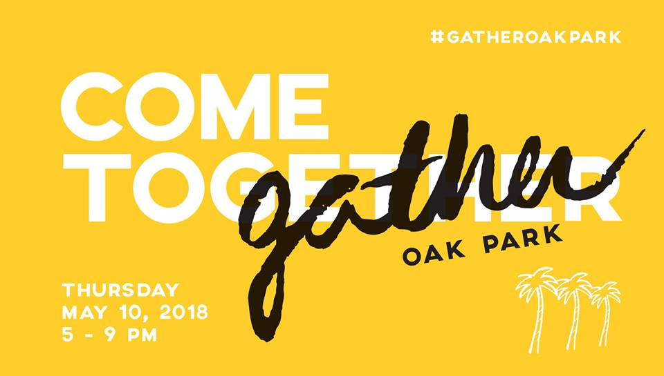 Gather Oak Park