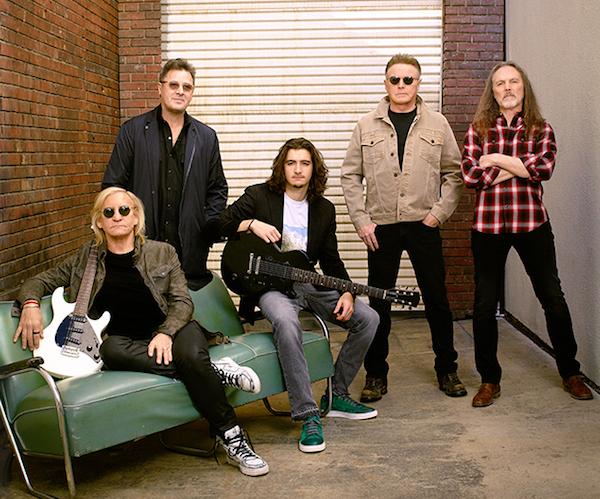 The Eagles – Sacramento