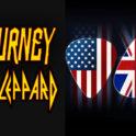 Journey & Def Leppard