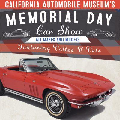 Memorial Day Car Show Sacramento - Car show in sacramento this weekend