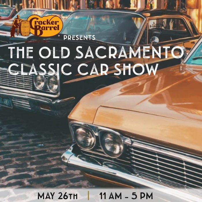 Classic Car Show Sacramento - Car show in sacramento this weekend