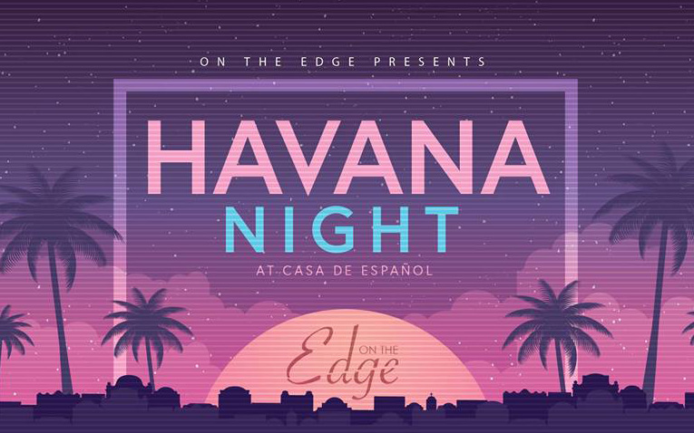 Havana Night on R Street