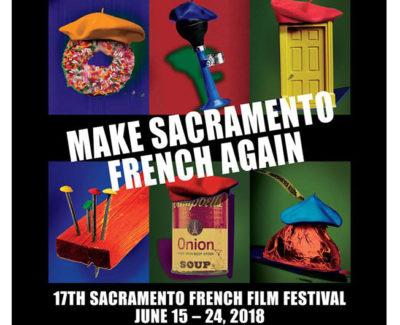 sacramento french film festival summer 2018