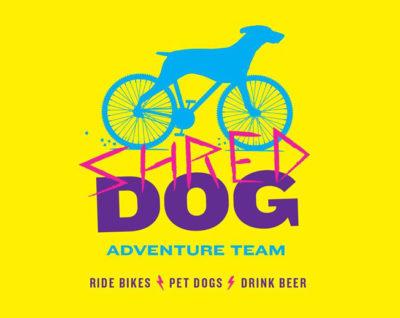 shred dog bike dog west sacramento 2018