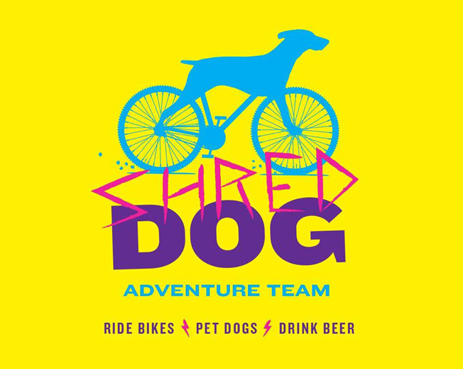 Shred Dog Beer Week Gravel Ride