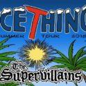 the supervillians