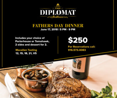 the dplomat fathersday