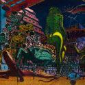 Exploring Narrative in the Paintings of Eduardo Carrillo