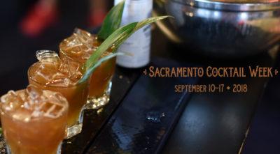 sacramento cocktail week 2018