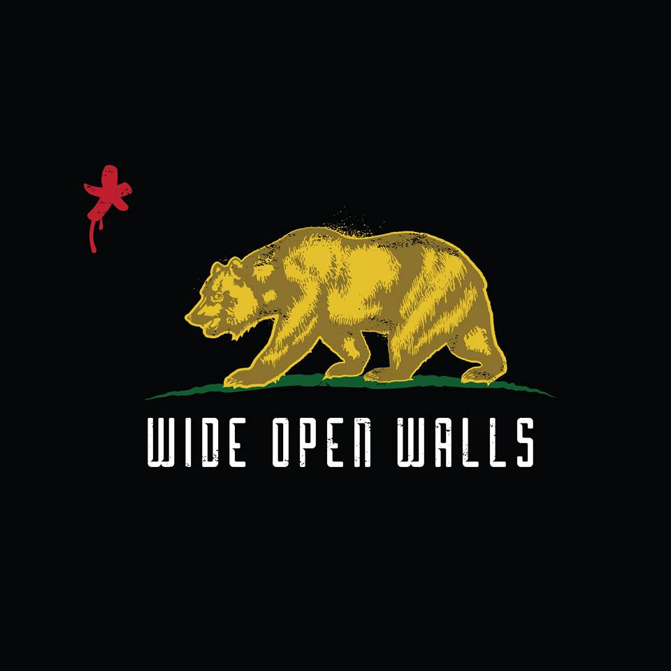 2018 Wide Open Walls