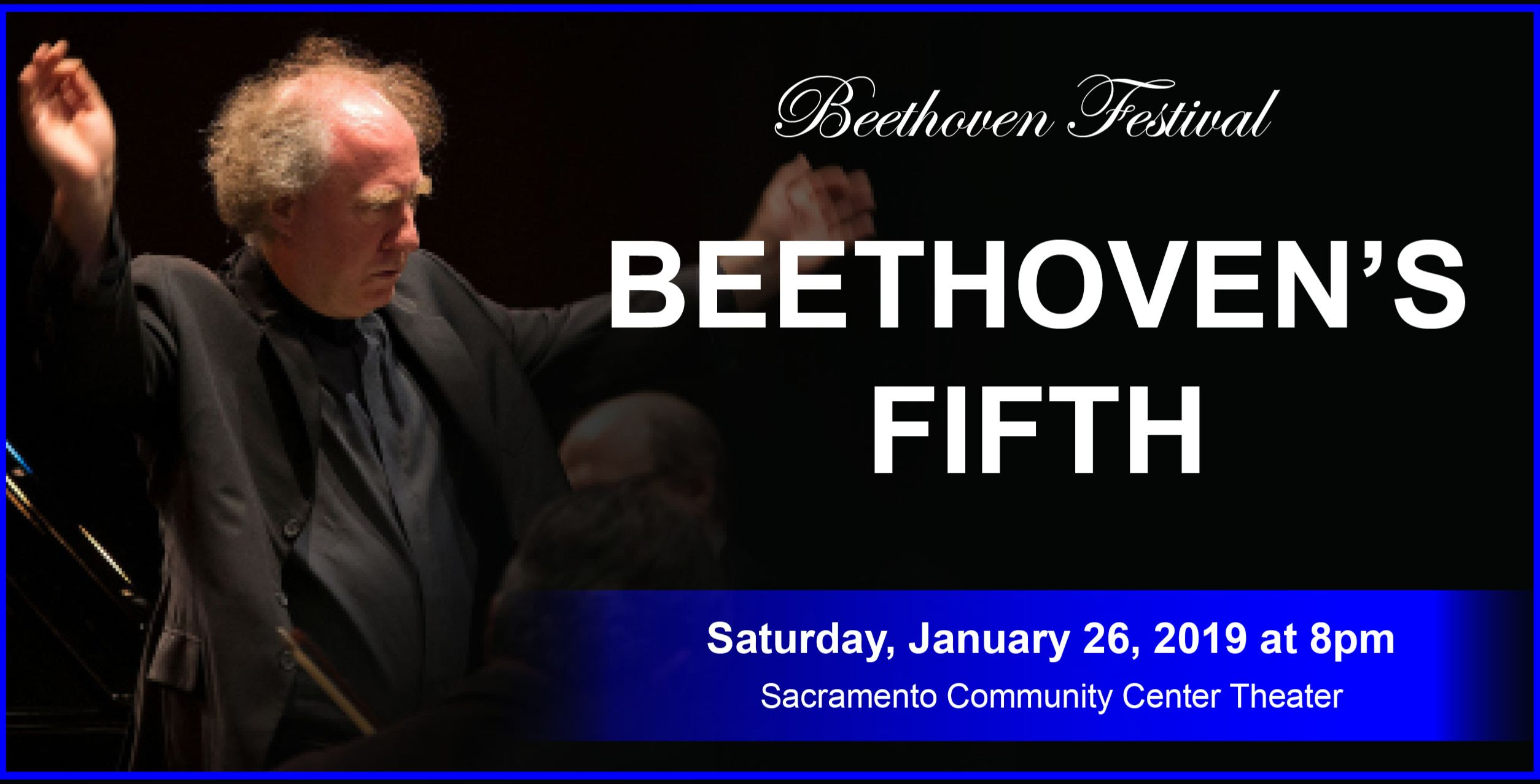 Beethoven Festival: Beethoven's Fifth