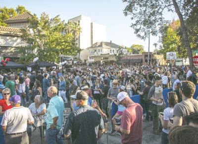 brew street 2018