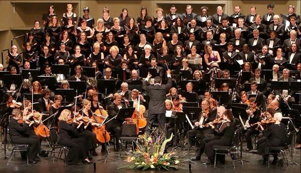Sacramento Philharmonic: Tchaikovsky Violin Concerto – Sacramento