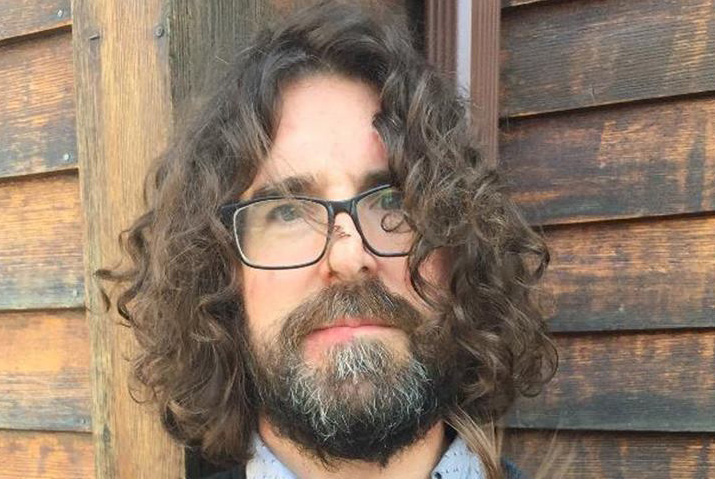 An Evening with Lou Barlow at Stone Vintage - West Sac