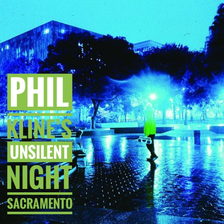Unsilent Night: Sacramento Edition