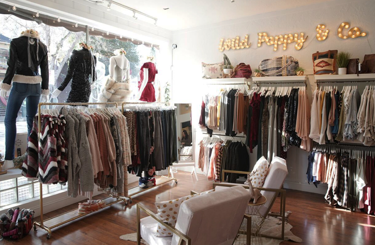 Wild Poppy Boutique - Scott Duncan photo 4