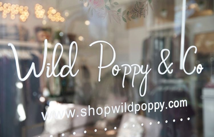 Wild Poppy Boutique - Scott Duncan photo 6