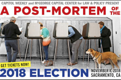 capitol weekly election post mortem