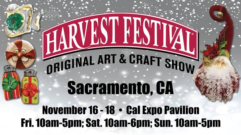 2018 Harvest Festival Original Art & Craft Show