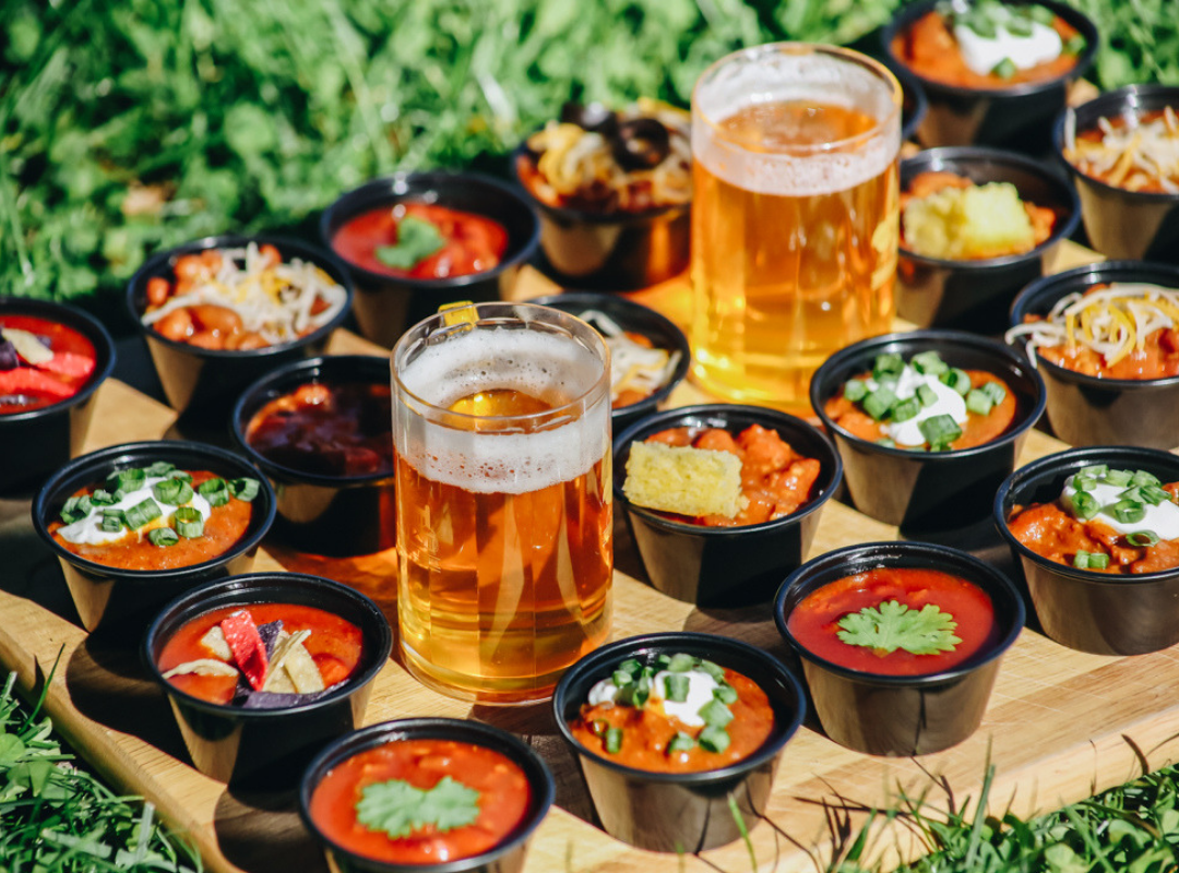 2019 Sacramento Beer and Chili Festival