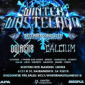 Winter Wasteland Ft Oolacile, Calcium, and many more