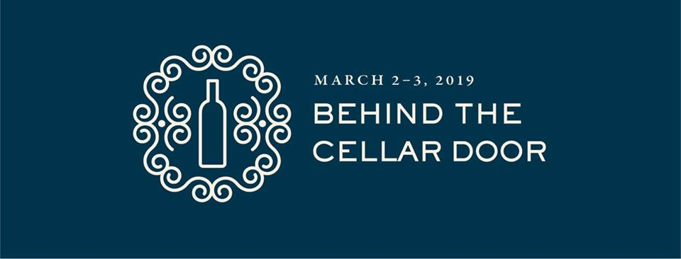 Behind the Cellar Door 2019