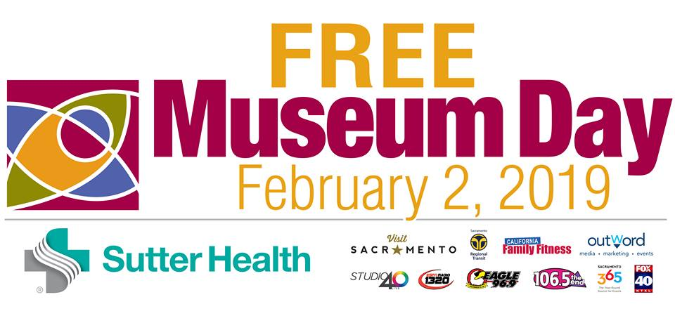 2019 Free Museum Day