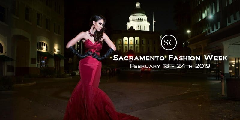 Sacramento Fashion Week 2019