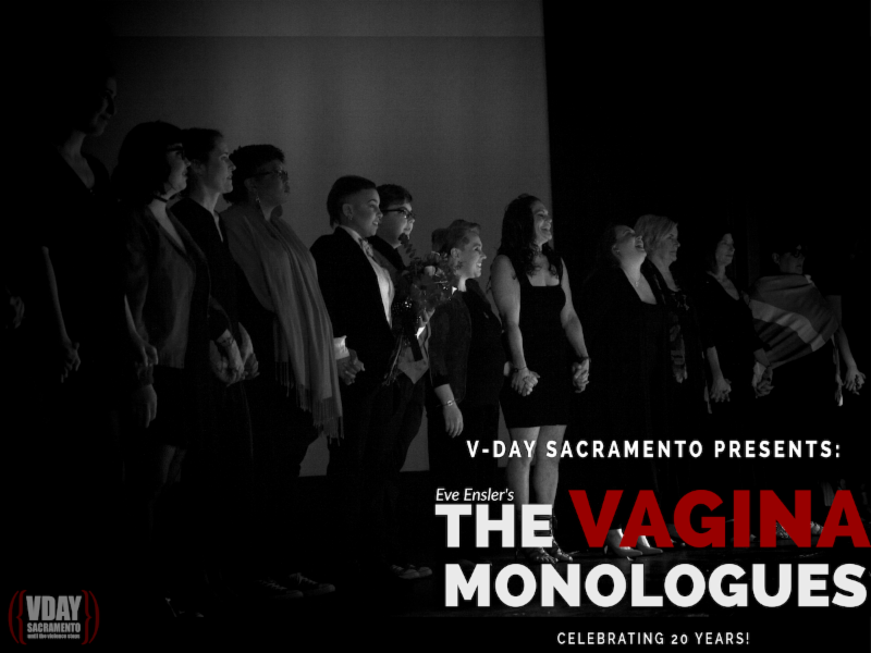 The Vagina Monologues @ The SOFIA