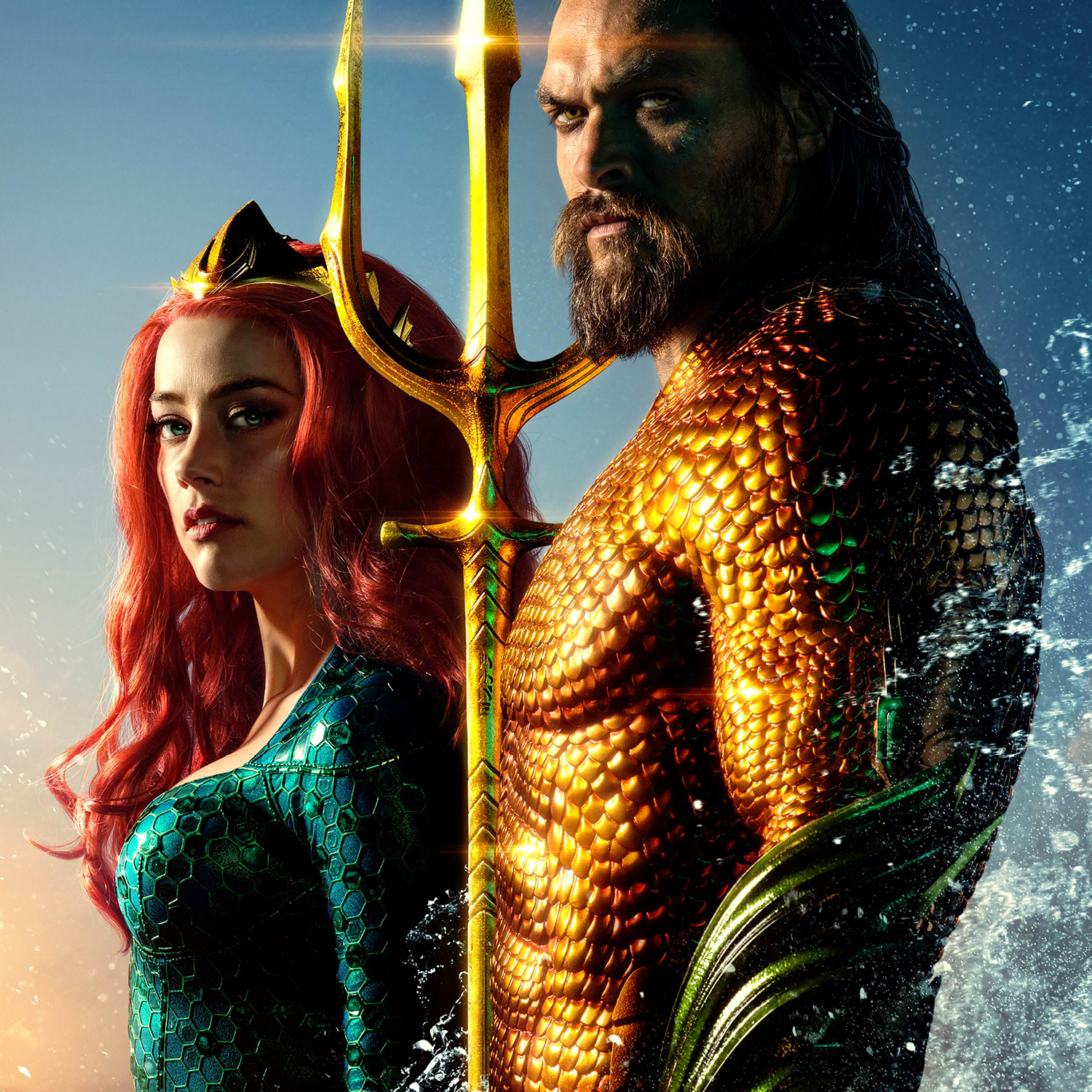 Movie Night: Aquaman