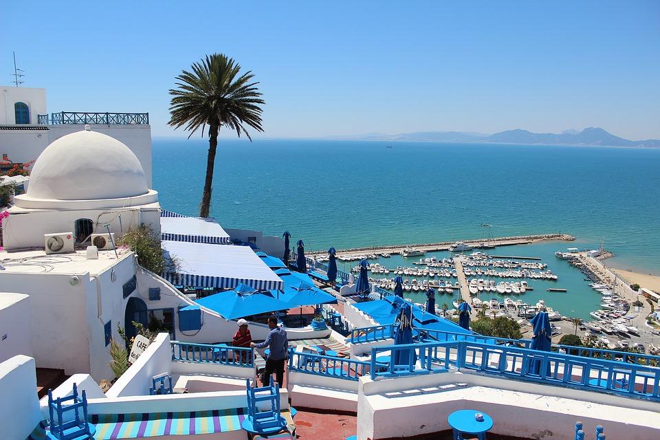 Taste of Tunisia @ Alliance Francaise
