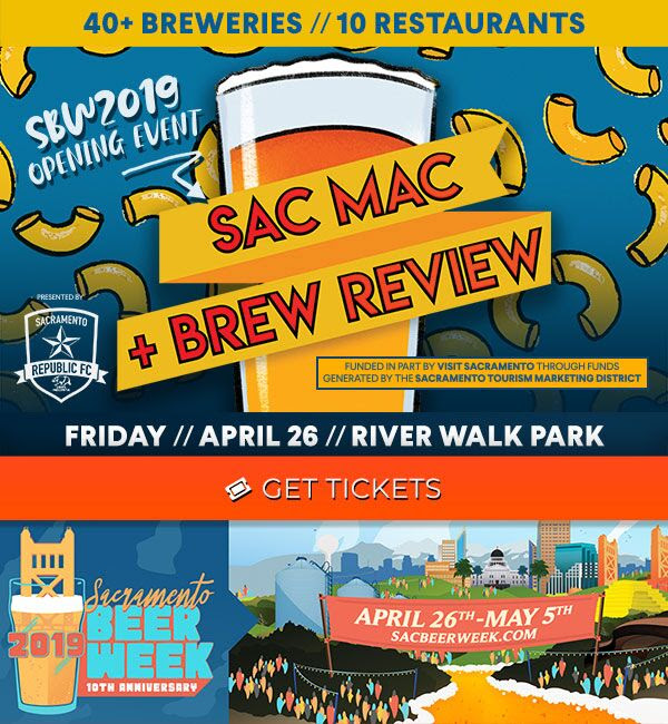 2nd Annual Sac Mac & Brew Review