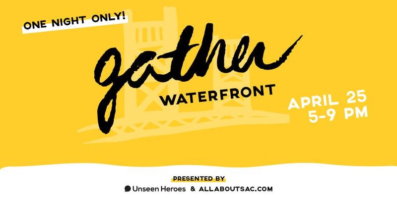 GATHER: Waterfront