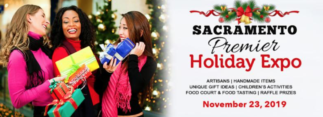 Sacramento Premier Holiday Expo @ Scottish Rite
