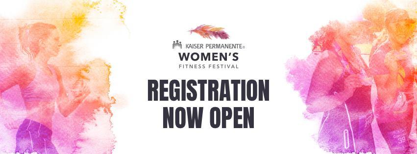 Women's Fitness Festival 2019