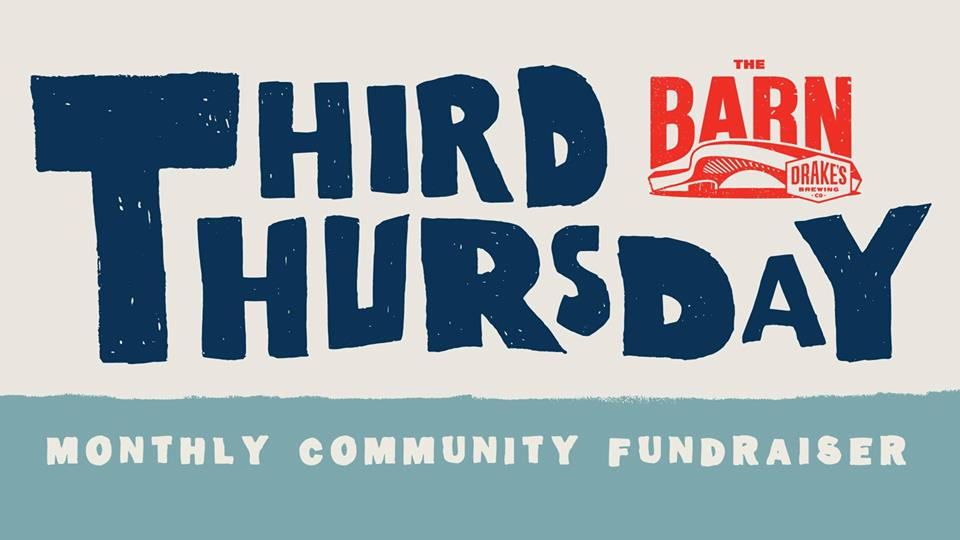Third Thursday @ The Barn (Drake's)