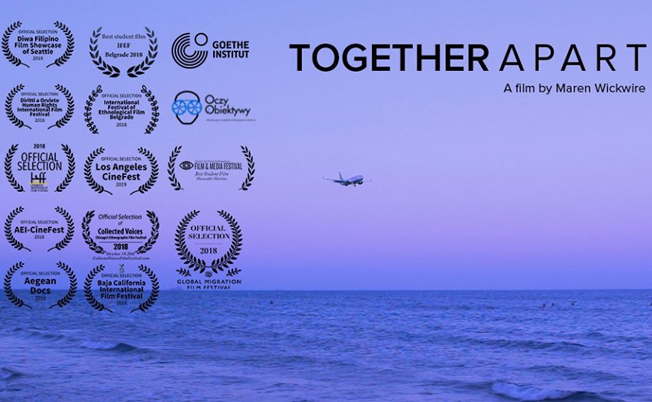 "I/O Forum Series: ""Together Apart"", A Documentary On Work & Migration"