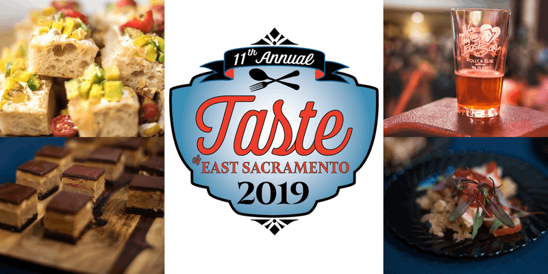 Taste of East Sacramento 2019
