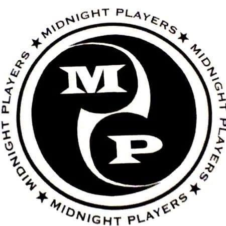 Midnight Players @ Harlow's – Sacramento