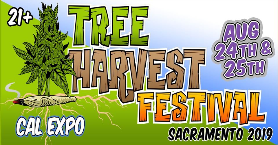 Tree Harvest Festival 2019 @ Cal Expo