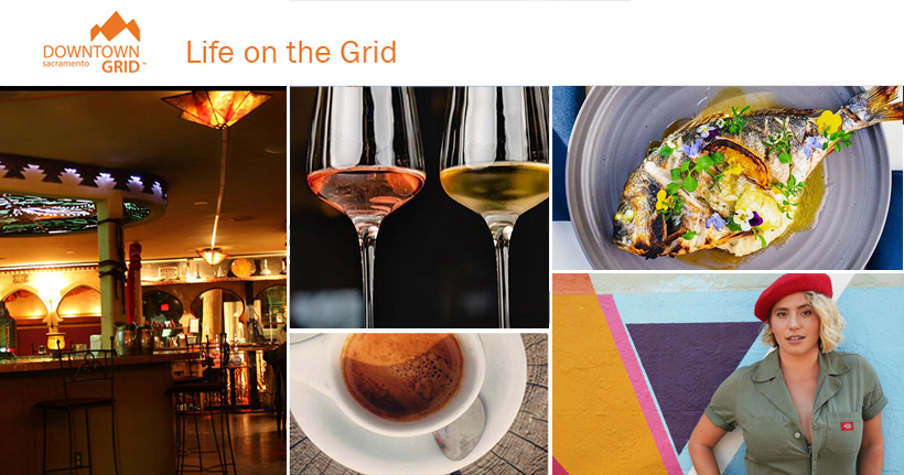 Life on the Grid 9/11/19