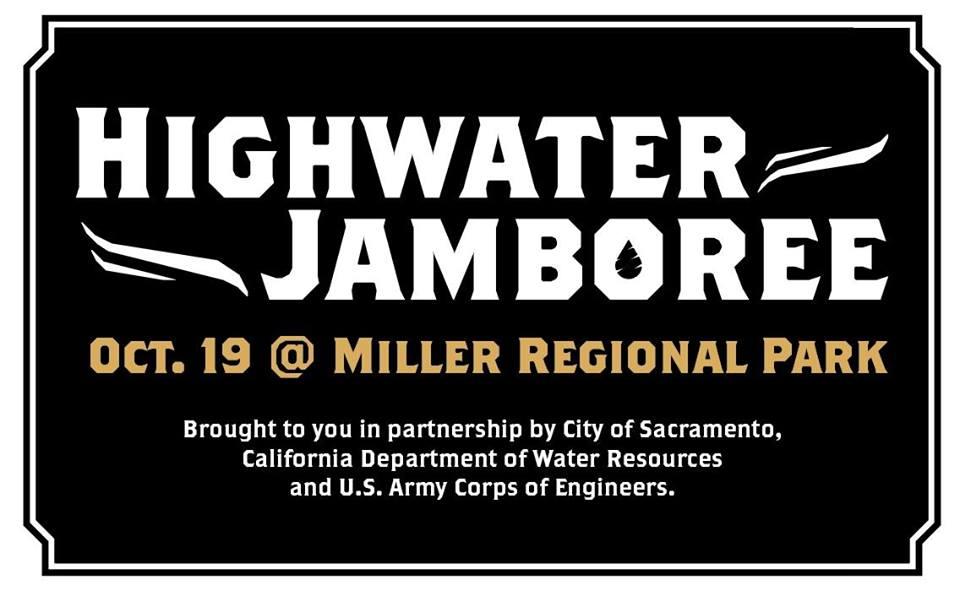 Highwater Jamboree - Flood Prep Exposition @ Miller Park