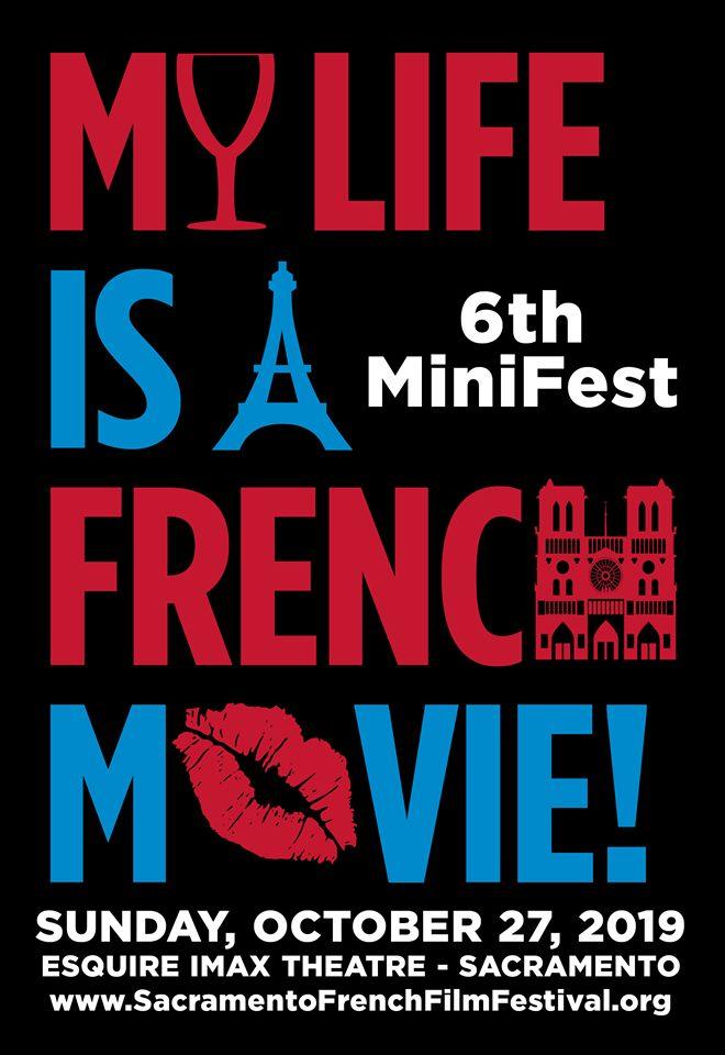 Sacramento French Film MiniFest @ Esquire IMAX