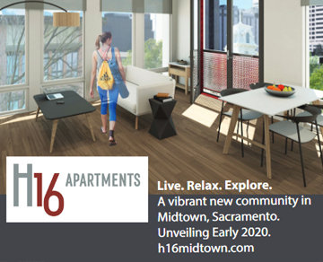 H16 Apartments